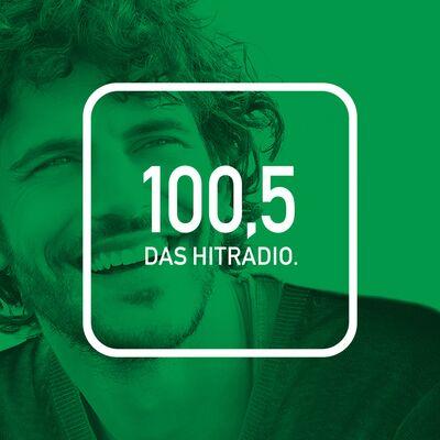 100,5 DAS HITRADIO